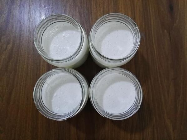 茯苓酸奶怎么做