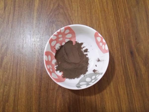 绿豆沙龟苓膏的做法图解