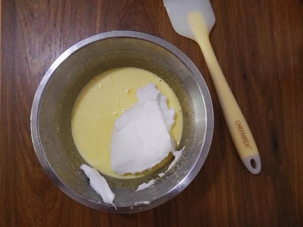 海绵小蛋糕怎么煮