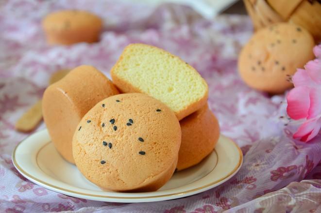 海绵小蛋糕怎样炖