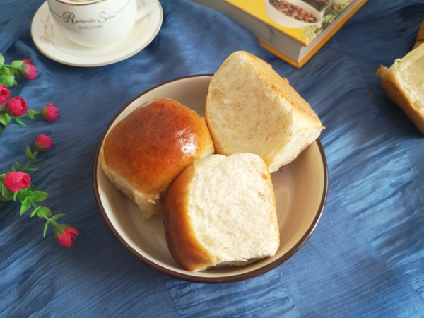 老面包怎样炒