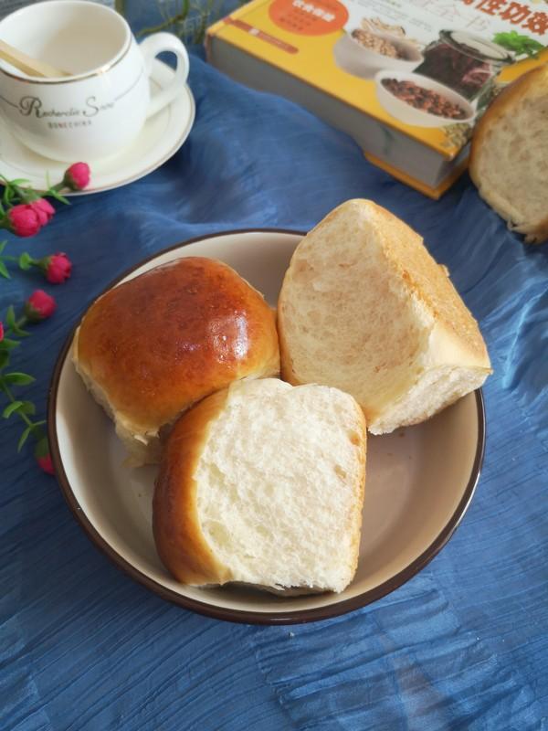 老面包怎样煮