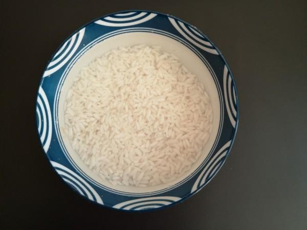 藕粒糯米丸的家常做法