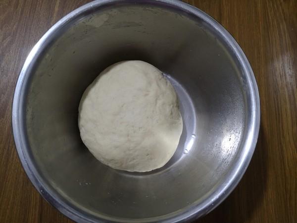 葡萄干橄榄面包的做法图解