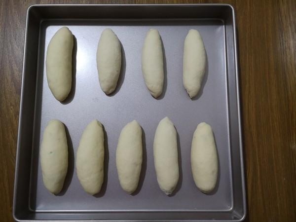 葡萄干橄榄面包怎样煸