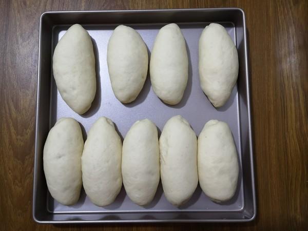 葡萄干橄榄面包怎样做
