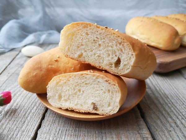 葡萄干橄榄面包怎样煮