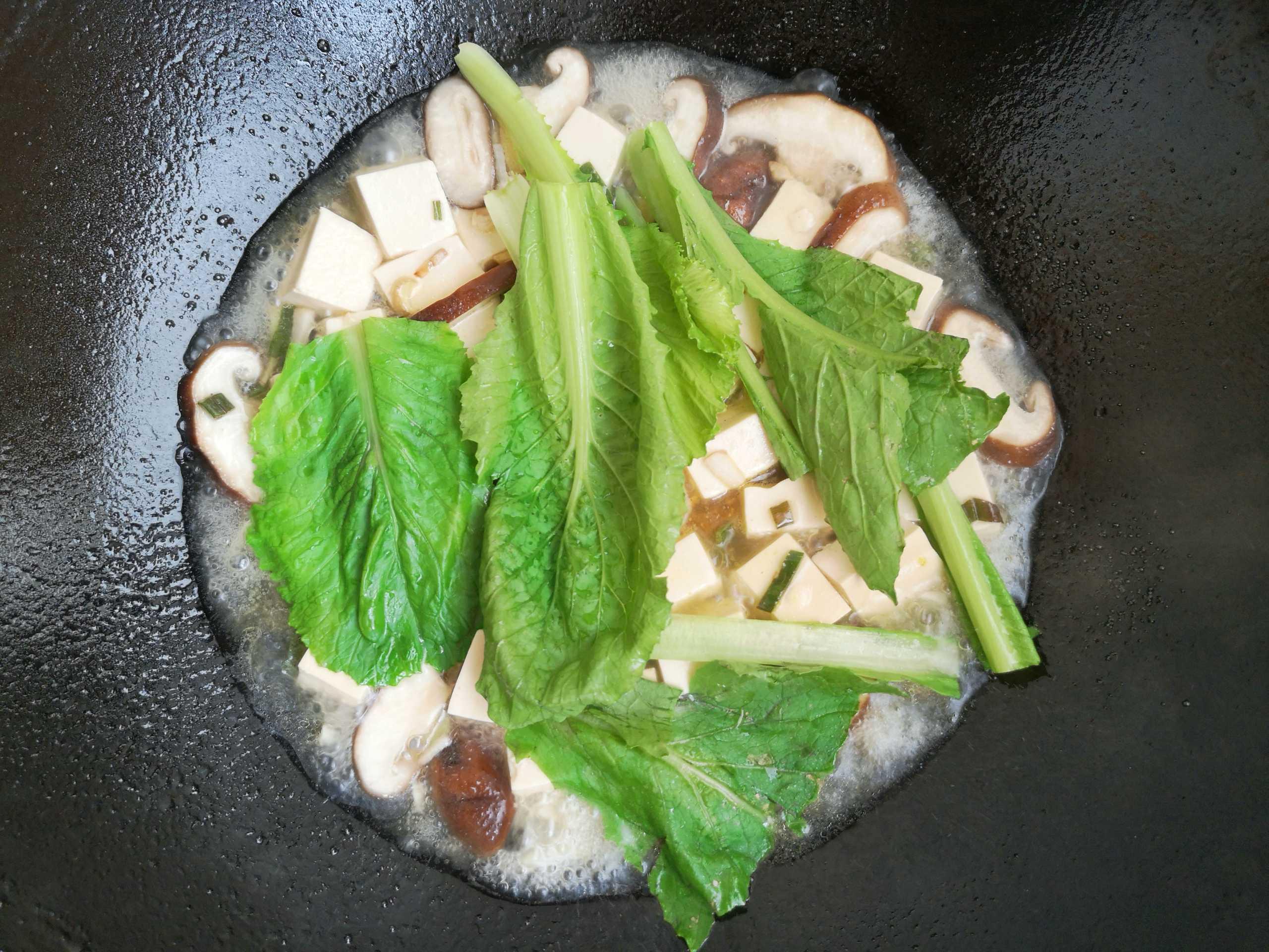 咖喱豆腐怎么煮
