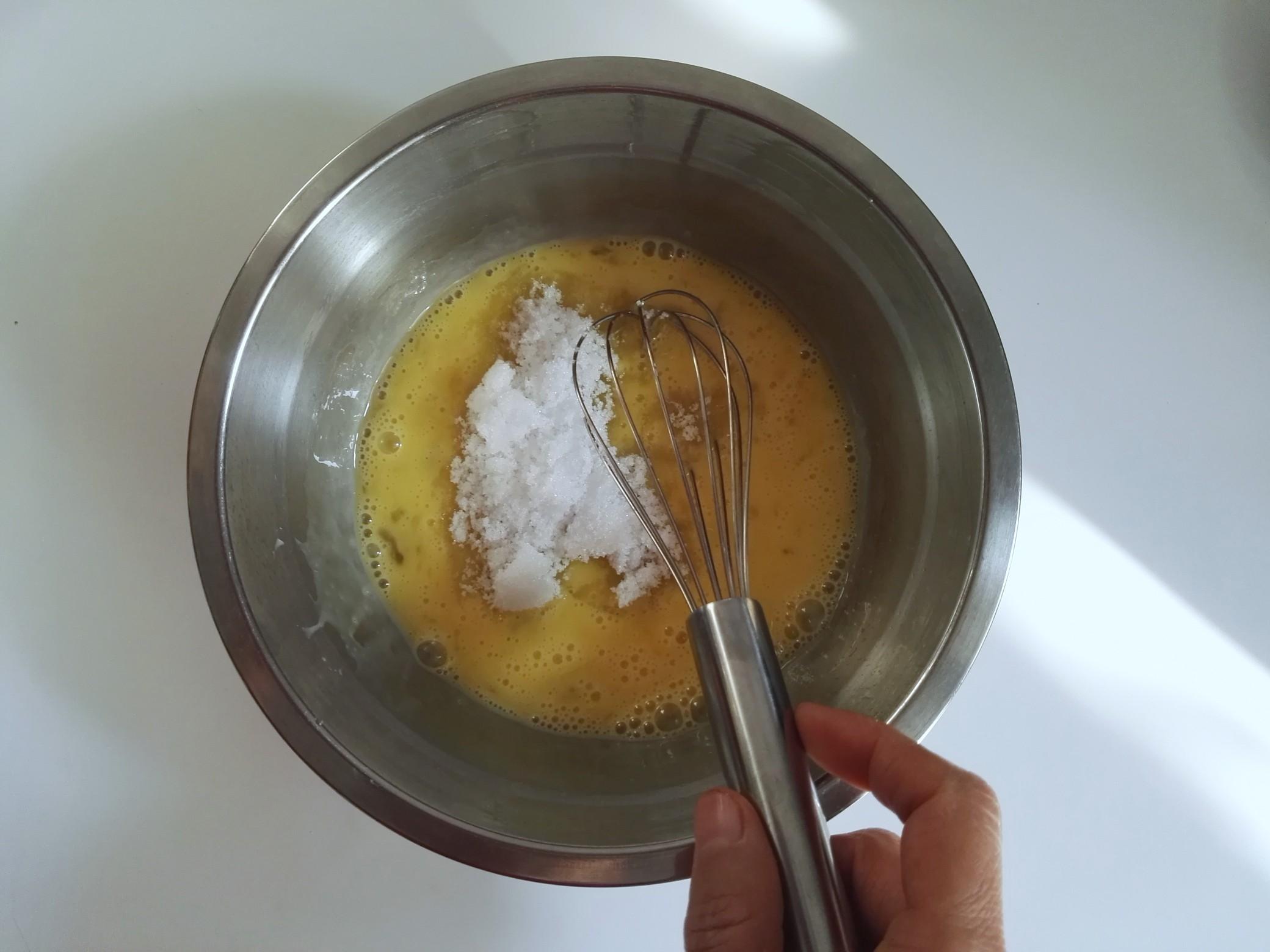 香甜松软的香蕉泥华夫饼,吃一次常想着,家人总是让我做的家常做法