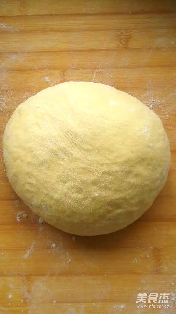 心形椰蓉面包怎么炒