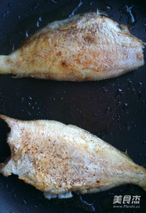 香辣豆豉鱼肉拌面的做法图解