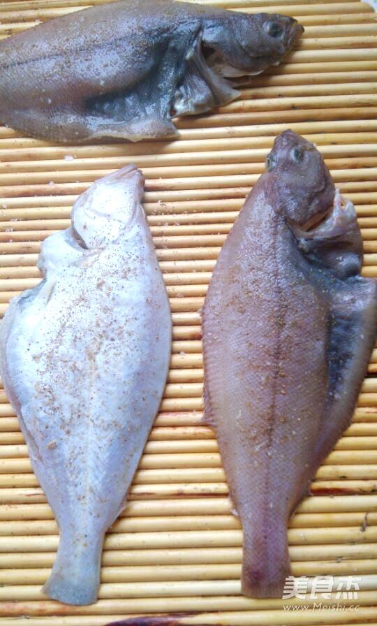 香辣豆豉鱼肉拌面的做法大全