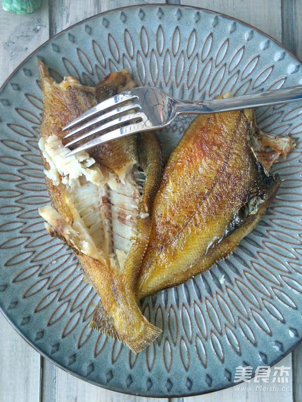 香辣豆豉鱼肉拌面的简单做法