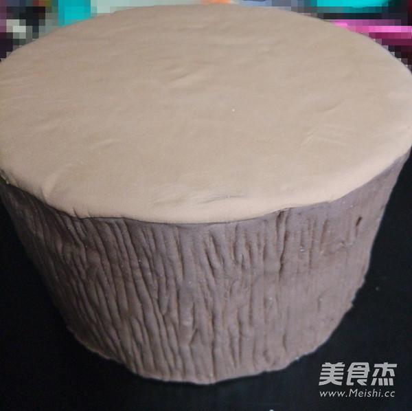 迷你树屋蛋糕怎么煮