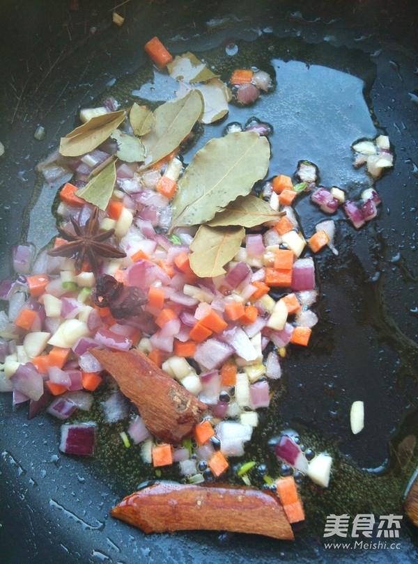 香辣豆豉烤全鱼怎么做