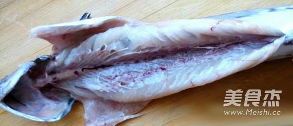 家常熏鲅鱼的做法图解