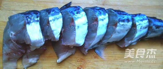 家常熏鲅鱼的家常做法