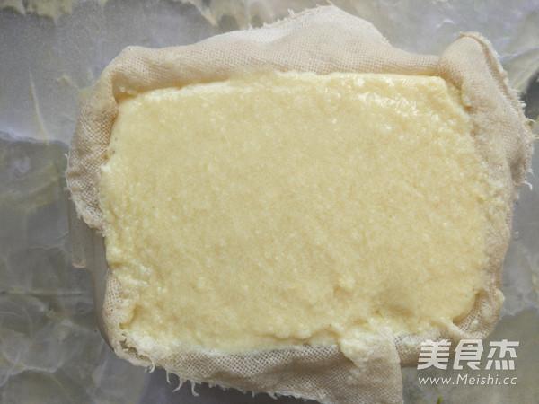 儿童辅食鸡刨豆腐的简单做法