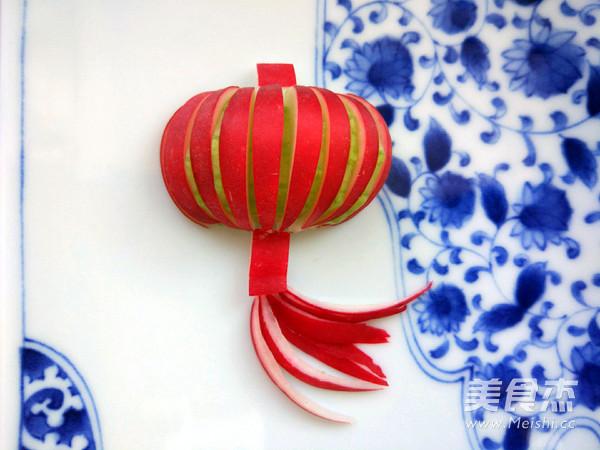 吉庆有余寿司饭团的简单做法