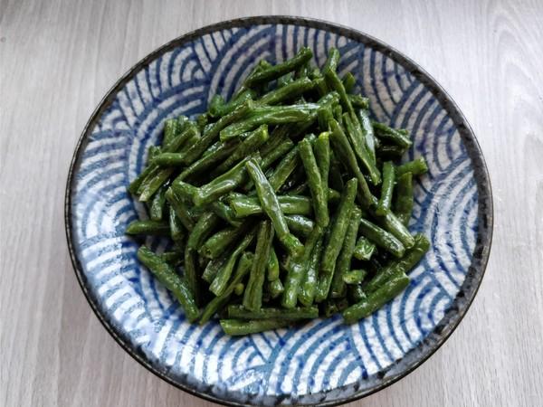 凉拌豇豆怎么做