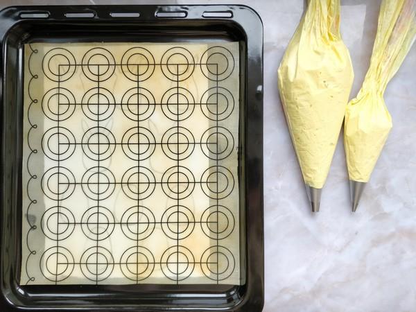 皮卡丘法式马卡龙怎么煮