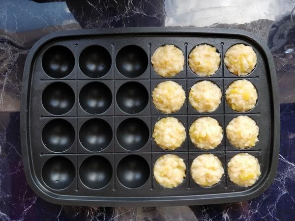 土豆泥虾丸的简单做法