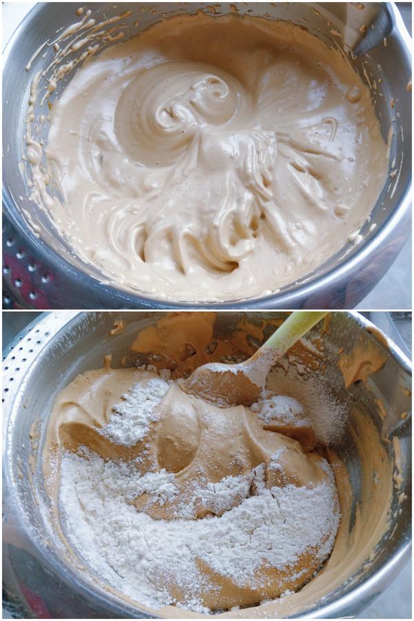 红糖枣糕的简单做法