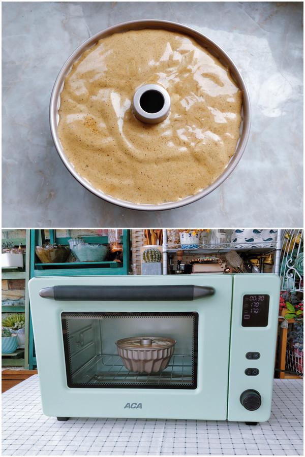 红糖枣糕怎么做