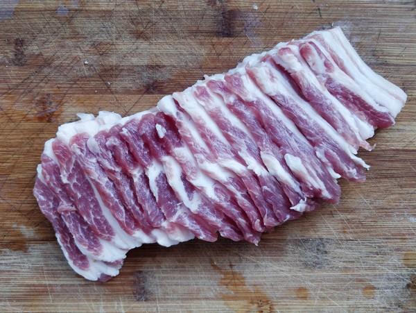 粉蒸肉的做法图解