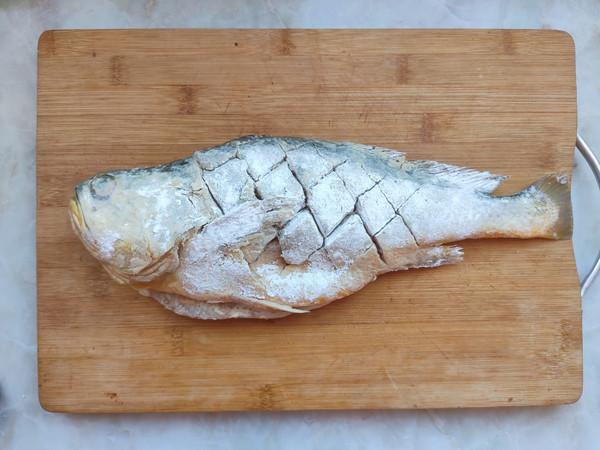 什锦发财鱼怎么吃