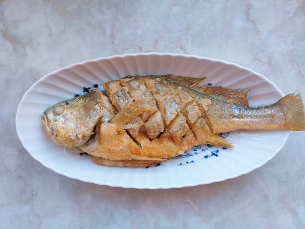 什锦发财鱼怎么炒