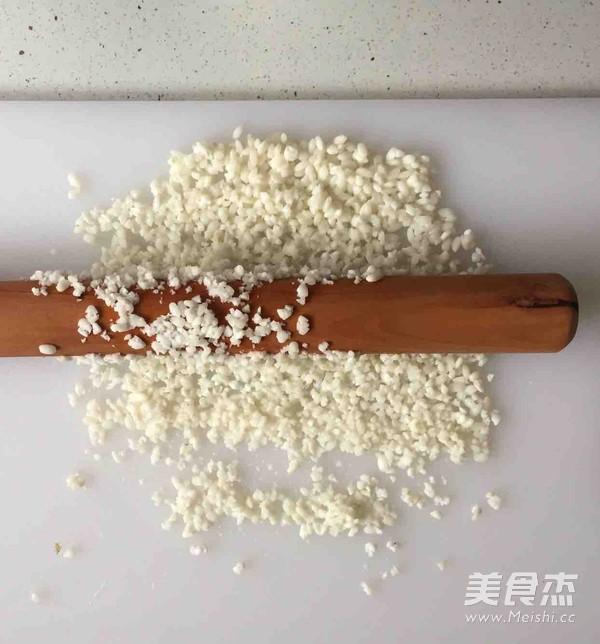 糯米甑糕的做法图解