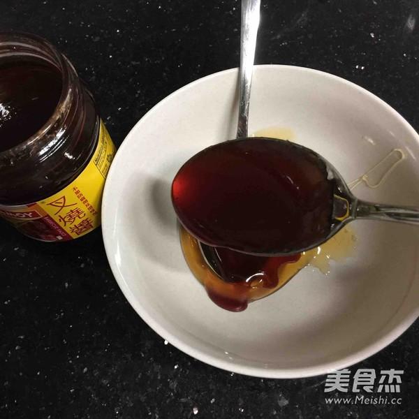 蜜汁叉烧的做法图解