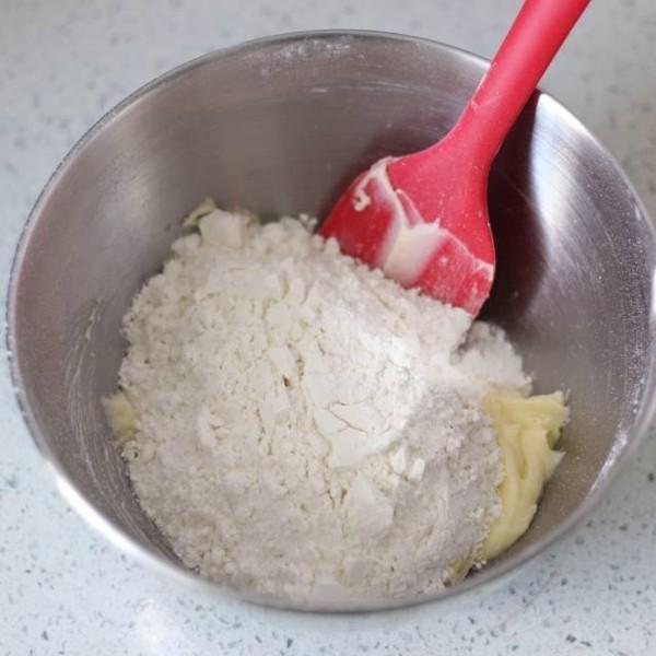 酥皮泡芙最详细的做法怎么吃