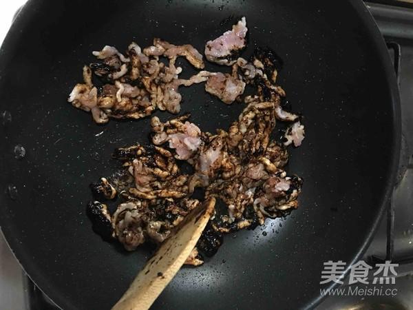 京酱肉丝怎么做