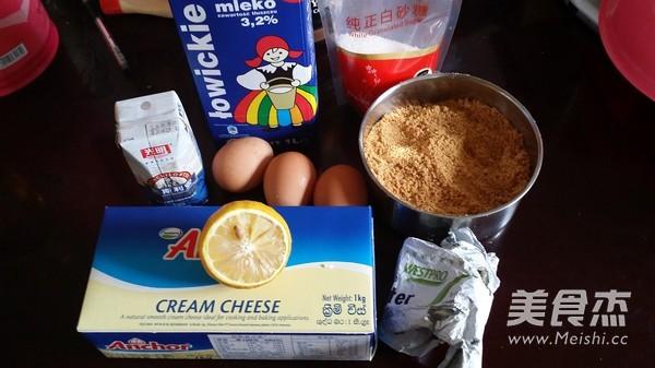 酸奶干酪蛋糕的做法大全