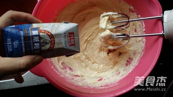 酸奶干酪蛋糕的简单做法