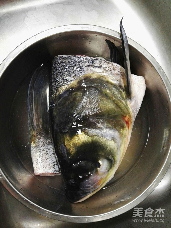鲢鱼头豆腐汤的做法大全
