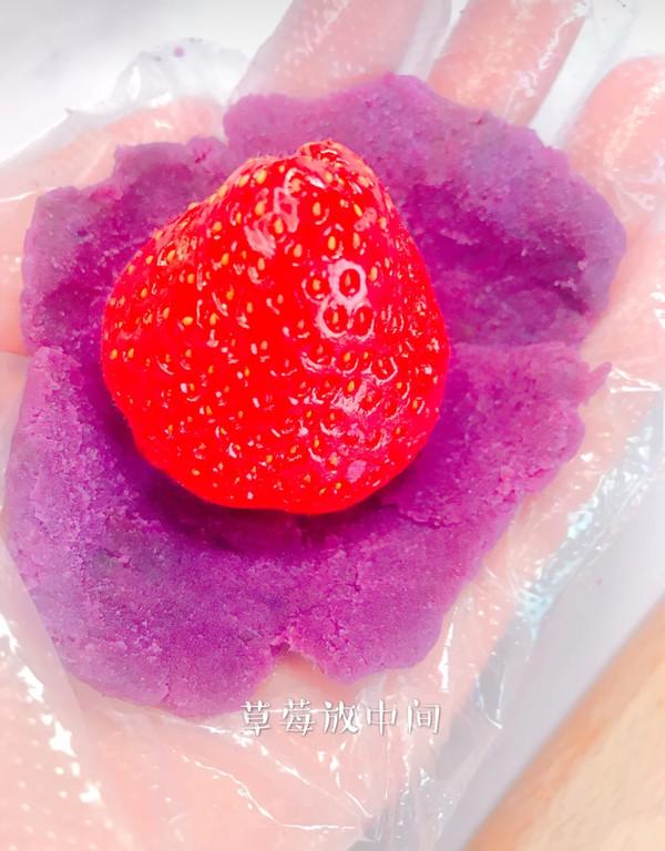 草莓大福怎么煮