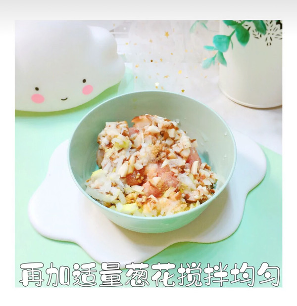 年夜饭硬菜之白菜饺子的简单做法