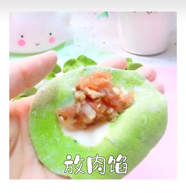 年夜饭硬菜之白菜饺子怎么炒