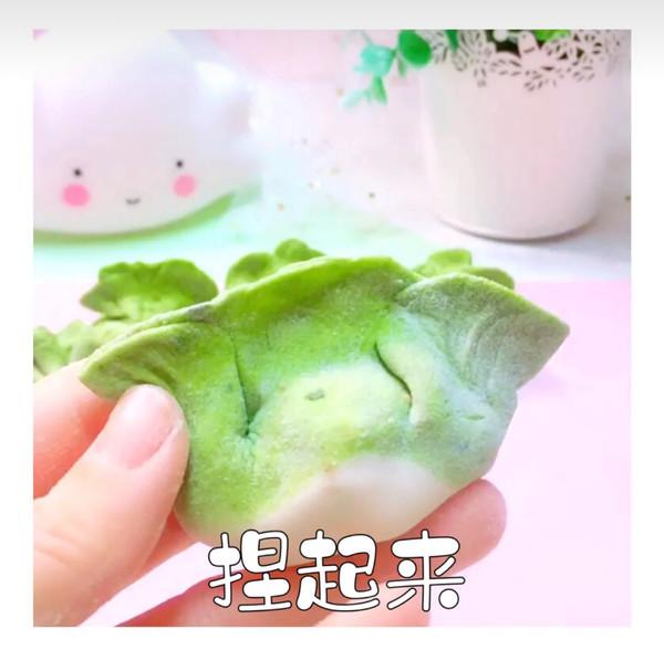 年夜饭硬菜之白菜饺子怎么煮