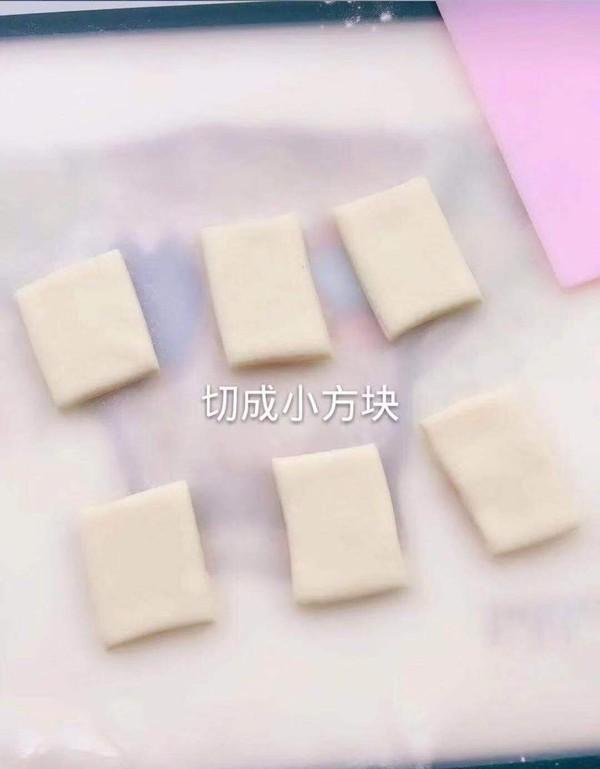 奶香馒头怎么煮