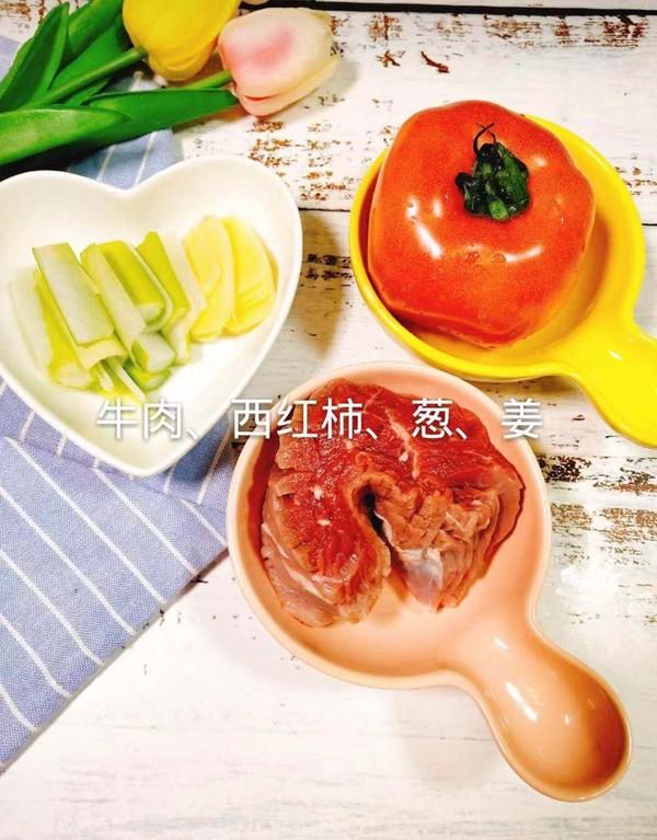 西红柿牛肉饭的做法大全