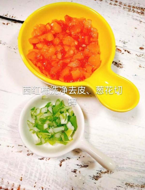 西红柿牛肉饭怎么吃
