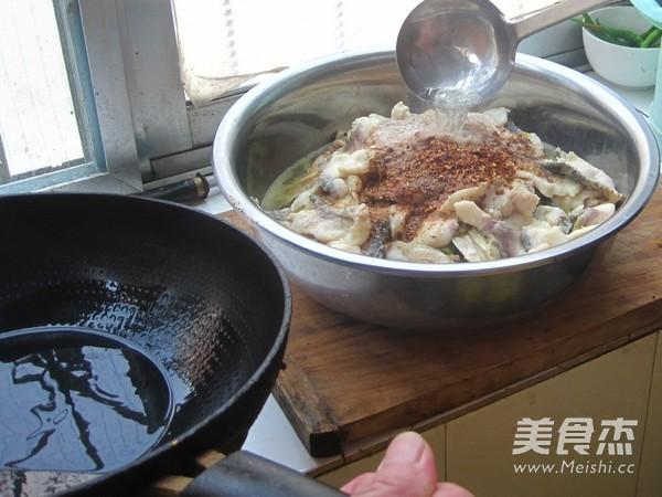 酸菜鱼怎样做