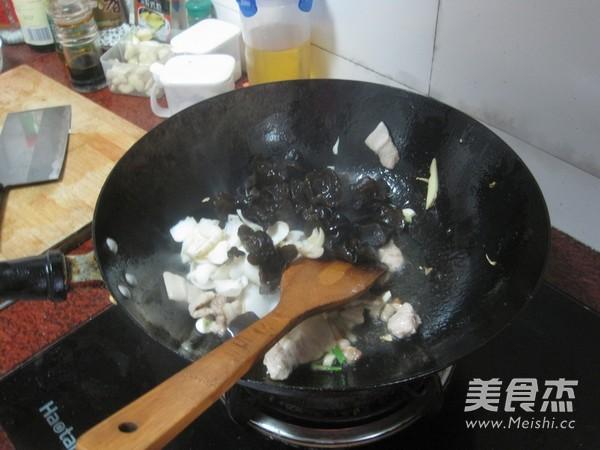 百合炒西兰花怎么煮