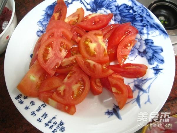 番茄焖尖头鱼的做法大全