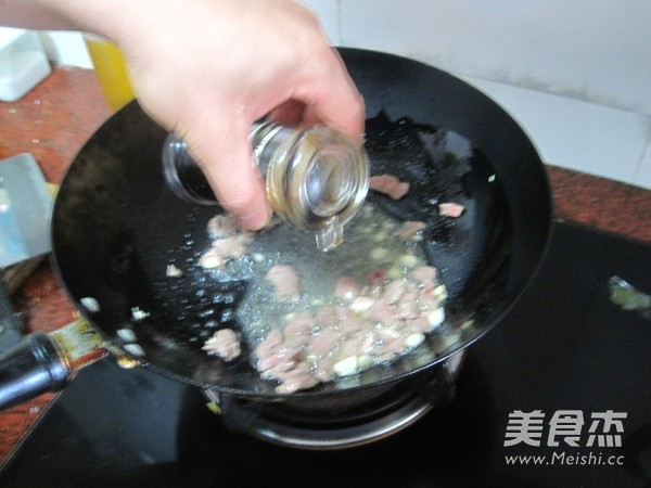腐竹炒木耳怎么吃
