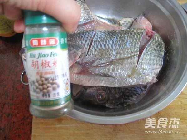 香辣烤鱼的家常做法